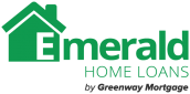Emerald Home Loans Logo